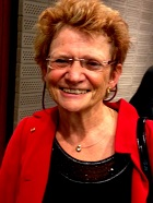 Carmen Stadelhofer, Head of the project